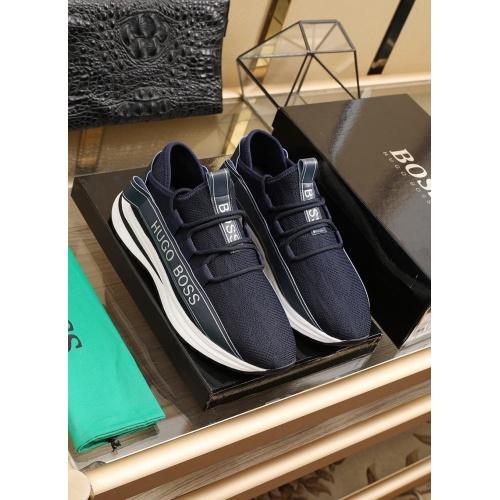 Boss Fashion Shoes For Men #858193