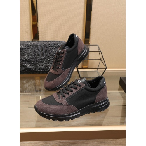 Prada Casual Shoes For Men #858202
