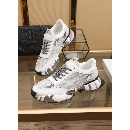 Christian Dior Casual Shoes For Men #858221