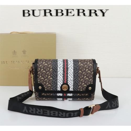 Burberry AAA Messenger Bags For Women #858272