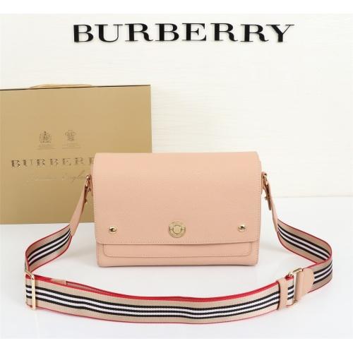 Burberry AAA Messenger Bags For Women #858279