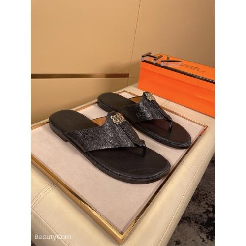 Hermes Slippers For Men #858330