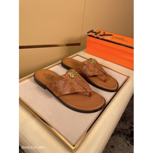 Hermes Slippers For Men #858331