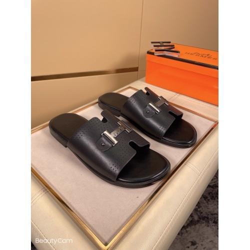 Hermes Slippers For Men #858332