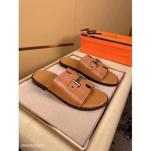 Hermes Slippers For Men #858333