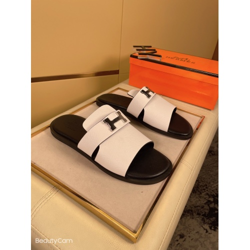 Hermes Slippers For Men #858335