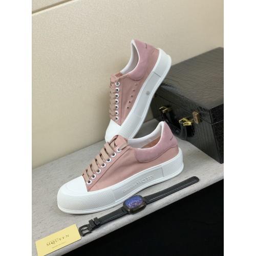 Alexander McQueen Shoes For Men #858341