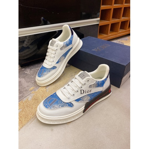 Christian Dior Casual Shoes For Men #858358