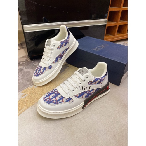 Christian Dior Casual Shoes For Men #858361