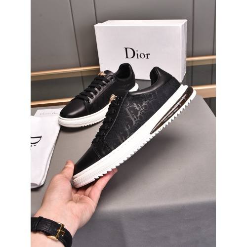 Christian Dior Casual Shoes For Men #858383