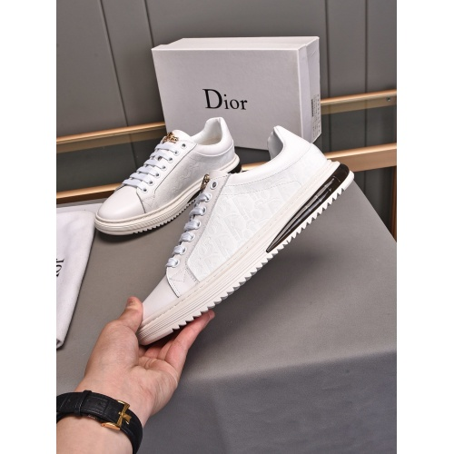 Christian Dior Casual Shoes For Men #858384