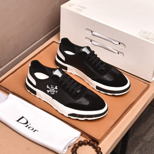 Christian Dior Casual Shoes For Men #858403