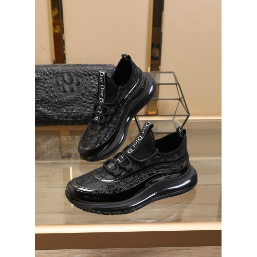 Christian Dior Casual Shoes For Men #858423