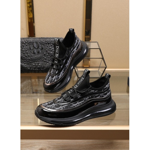 Christian Dior Casual Shoes For Men #858425