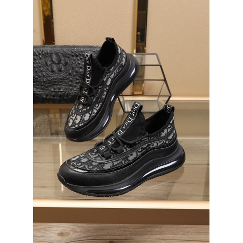 Christian Dior Casual Shoes For Men #858426