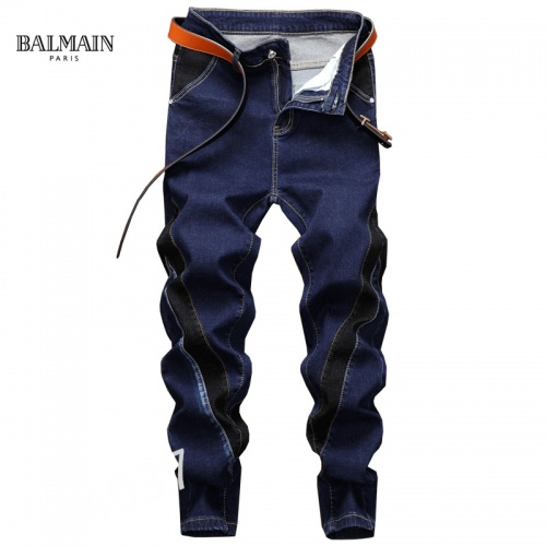 Balmain Jeans For Men #858438