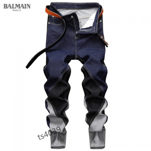 Balmain Jeans For Men #858439