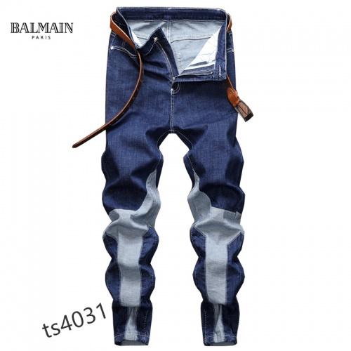 Balmain Jeans For Men #858440