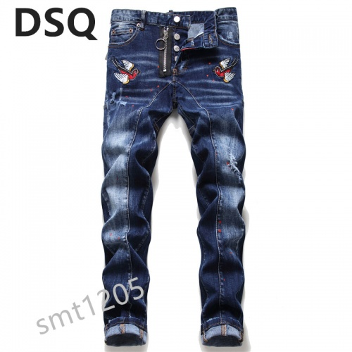 Dsquared Jeans For Men #858446