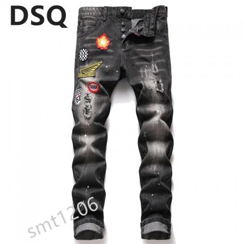 Dsquared Jeans For Men #858447