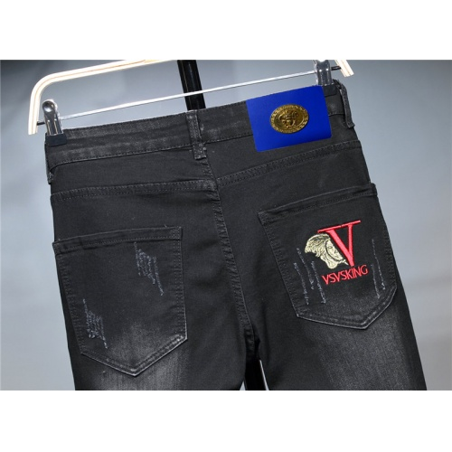 Replica Versace Jeans For Men #858458 $48.00 USD for Wholesale
