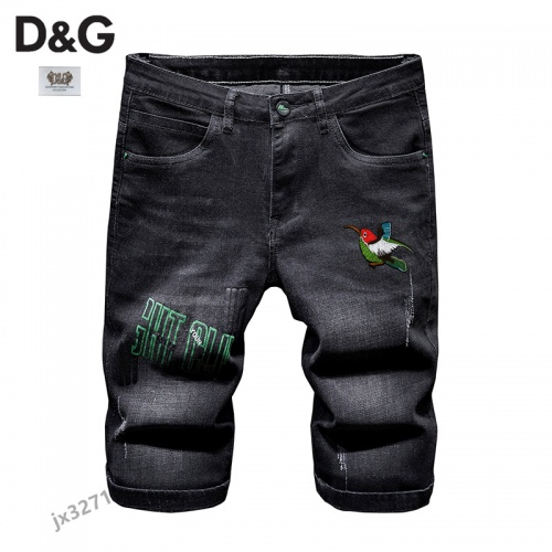 Dolce & Gabbana D&G Jeans For Men #858464