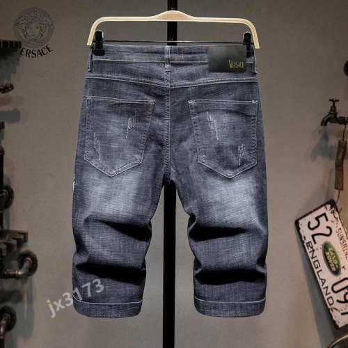 Replica Versace Jeans For Men #858475 $40.00 USD for Wholesale