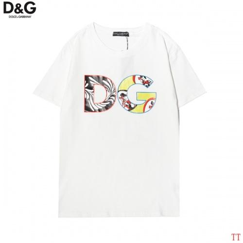 Dolce & Gabbana D&G T-Shirts For Men #858507
