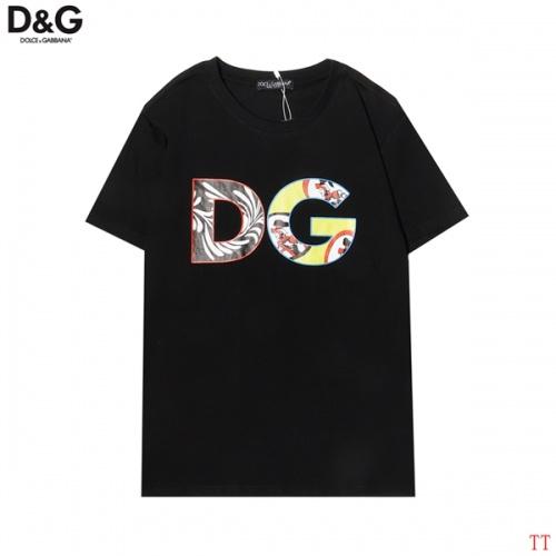 Dolce & Gabbana D&G T-Shirts For MenMen #858508