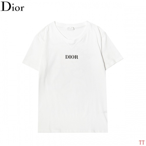 Christian Dior T-Shirts For Men #858510