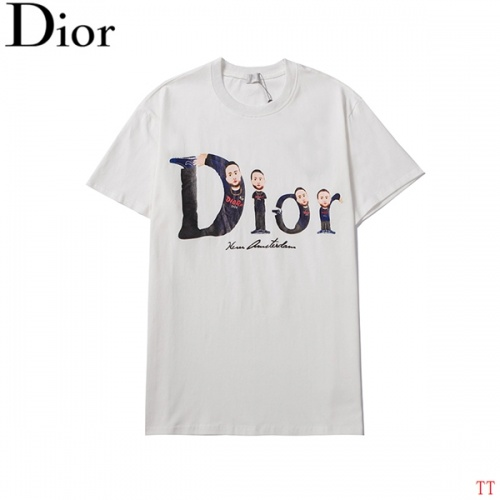 Christian Dior T-Shirts For Men #858512