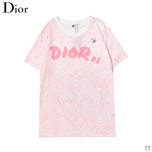 Christian Dior T-Shirts For Men #858517