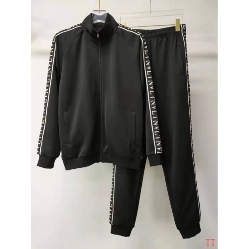 Valentino Tracksuits Long Sleeved For Men #858615