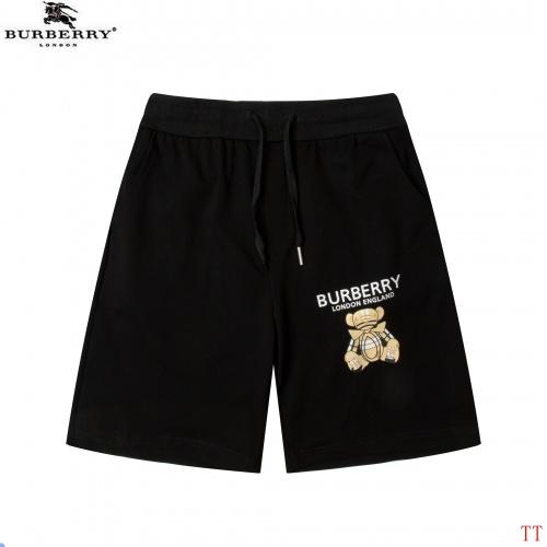 Burberry Pants Short For Men #858624