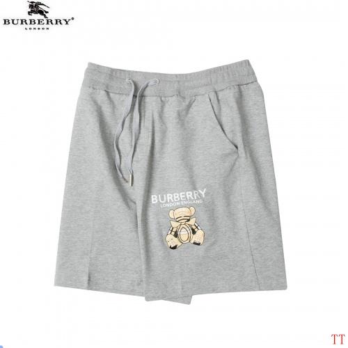 Burberry Pants Short For Men #858625