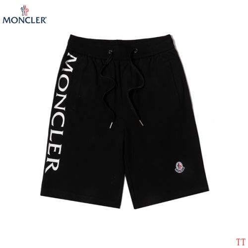Moncler Pants Short For Men #858650