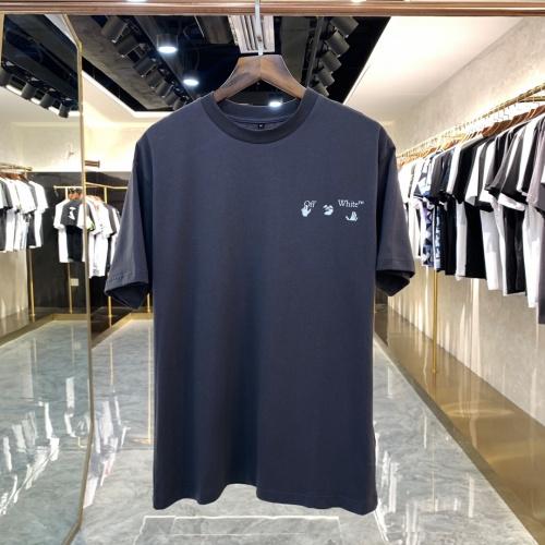 Off-White T-Shirts Short Sleeved For Men #858661