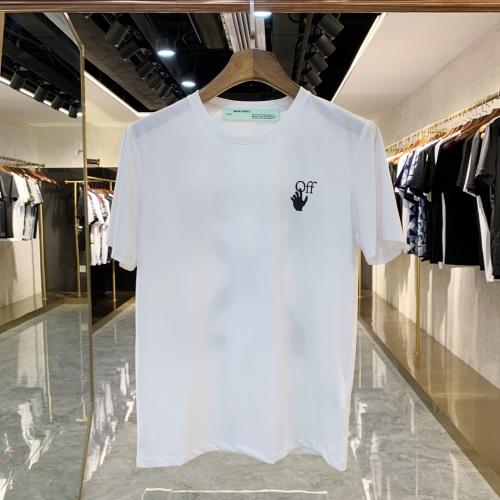 Off-White T-Shirts Short Sleeved For Men #858671