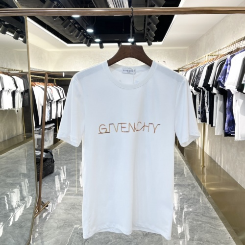 Givenchy T-Shirts Short Sleeved For Men #858676