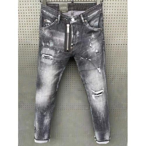 Dsquared Jeans For Men #858687