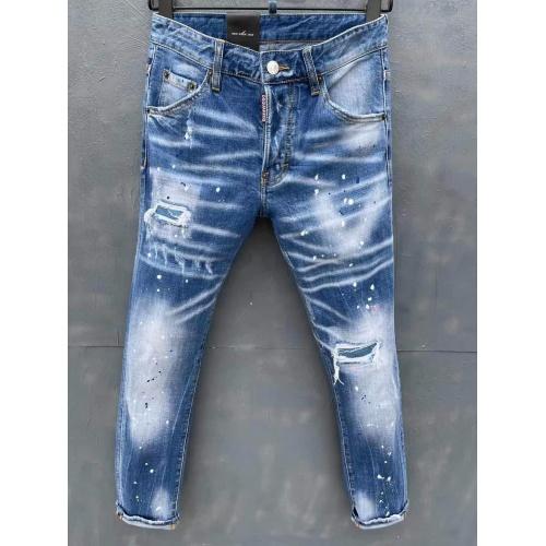 Dsquared Jeans For Men #858688