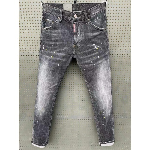Dsquared Jeans For Men #858689