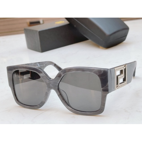 Versace AAA Quality Sunglasses #858706