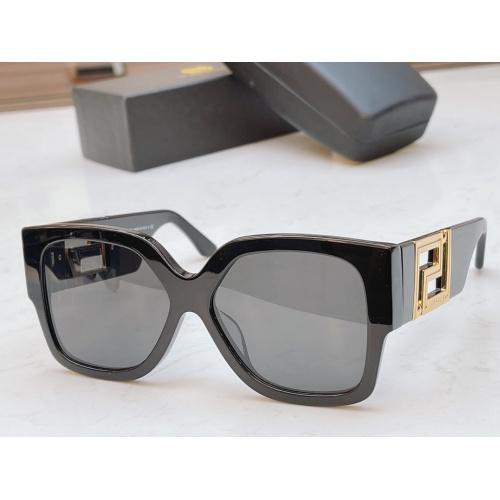 Versace AAA Quality Sunglasses #858708