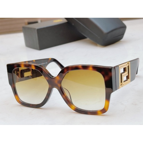 Versace AAA Quality Sunglasses #858709