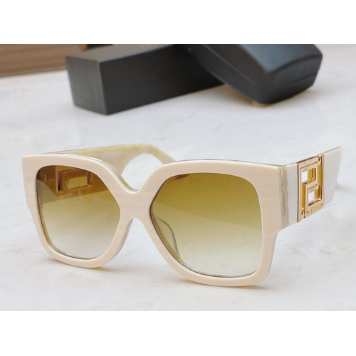 Versace AAA Quality Sunglasses #858710