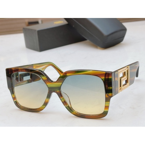 Versace AAA Quality Sunglasses #858711