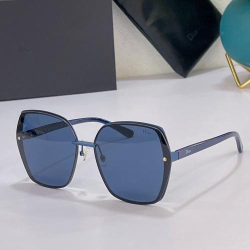 Christian Dior AAA Quality Sunglasses #858734