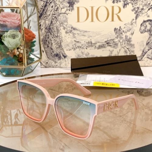 Christian Dior AAA Quality Sunglasses #858747