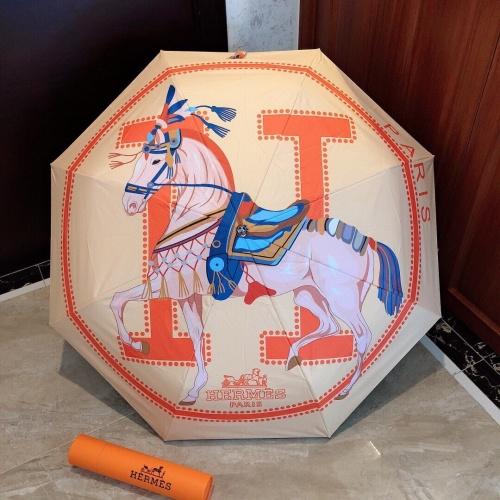 Hermes Umbrellas #858792